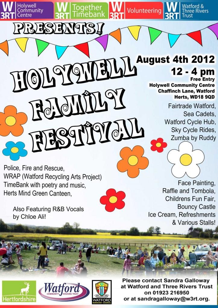 holywellfestival