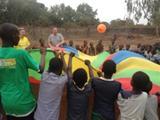 Football Gamiba Photo