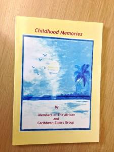 Memories Book