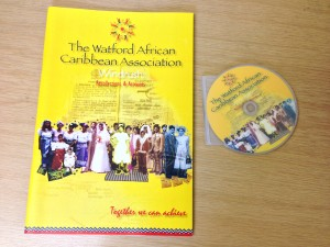 Windrush Book & DVD
