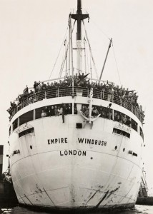 SS_Empire_Windrush