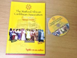 Windrush Book & DVD