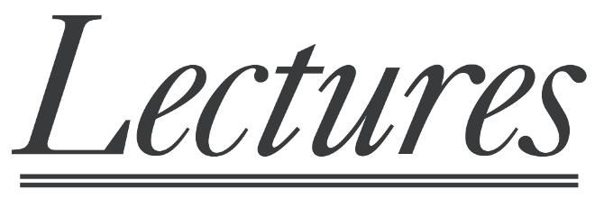lectures-logo